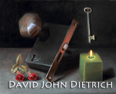 Dietrich Studio and Gallery